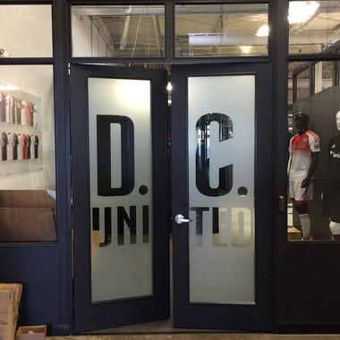 DC United Home