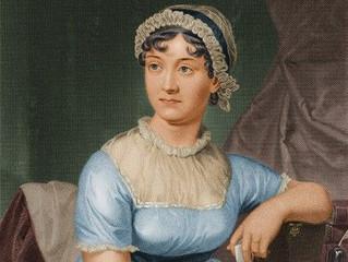Jane Austen had it easy ...