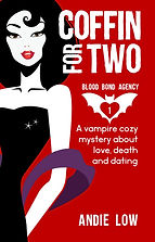 Blood Bond Covers - Coffin for Two Red.j