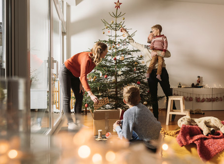 3 Ways to Prevent Holiday Meltdowns