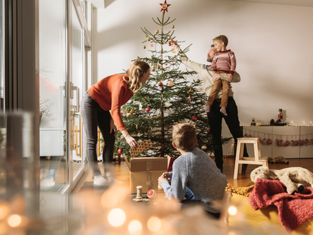 Make Your Home Christmas-ready