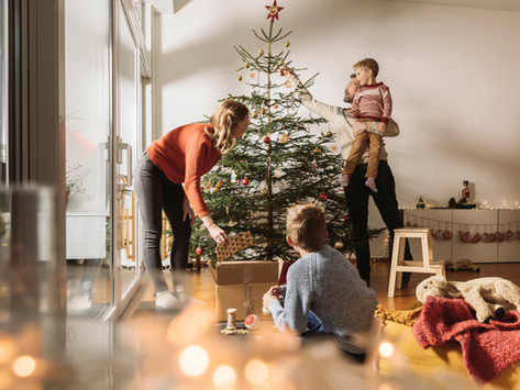 5 Tips for Successful Holidays this Year by Dr. Andrea Tesher