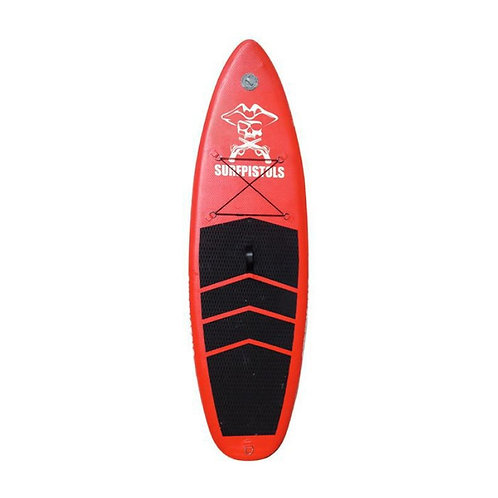 Stand Up Paddle gonflable Surfpistols 7.5