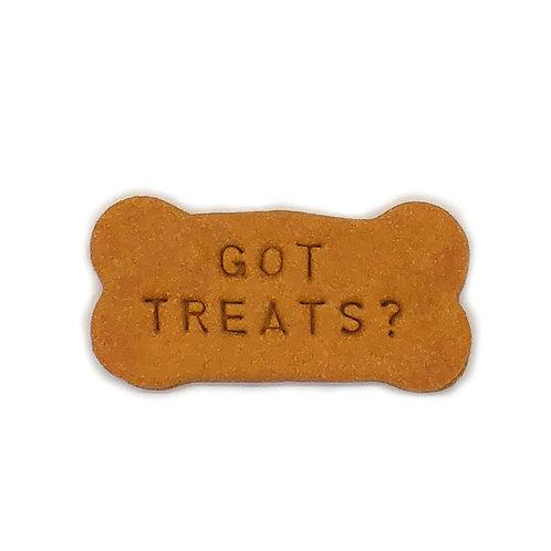 Got Treats?