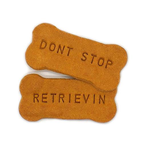 Dont Stop Retrievin