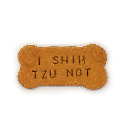 Shih Tzu Not
