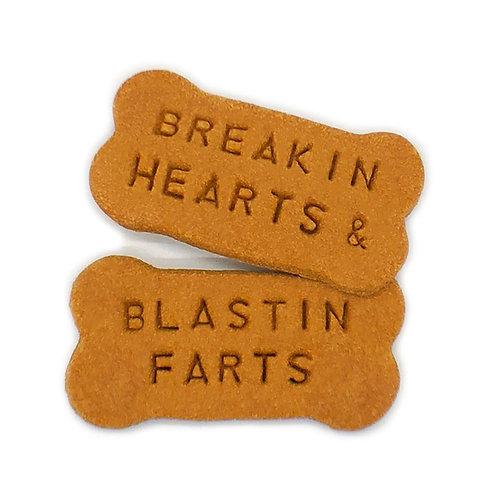 Breakn Hearts n Blastin Farts