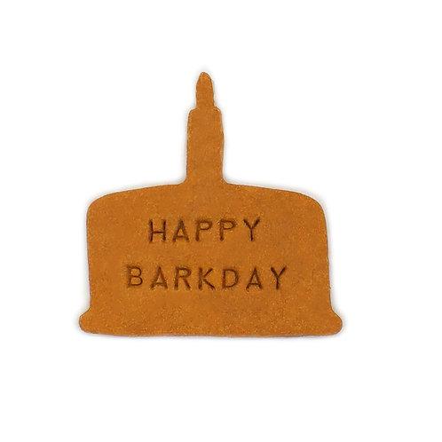 Happy Barkday