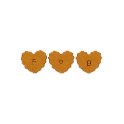 Mini Hearts 5oz