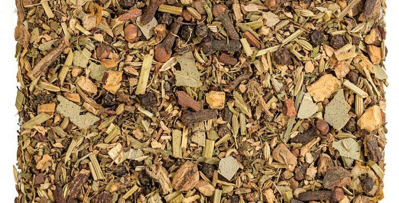Battery Pack Herbal Tea Blend