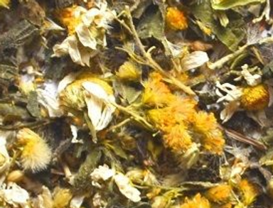 Allergy Herbal Tea Remedy