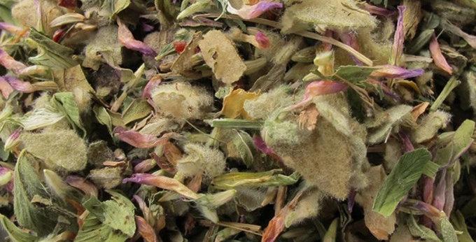 Respiratory Relief Herbal Tea