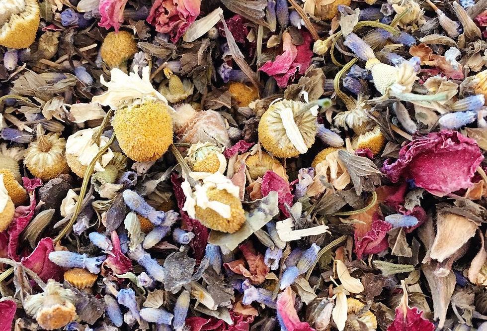 Rest & Relaxation Herbal Tea
