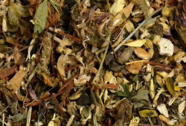 Blood Cleansing Herbal Tea