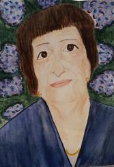 Grandma Evelina