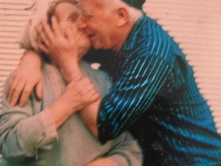 What I Learned from My Grandparents about Love