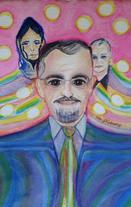 Lew Smith, Psychic Medium Healer