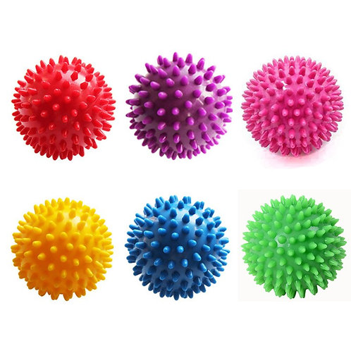 Spiky Anti Stress Ball for Kids Adult Baby Toys Autism Sensory Toys