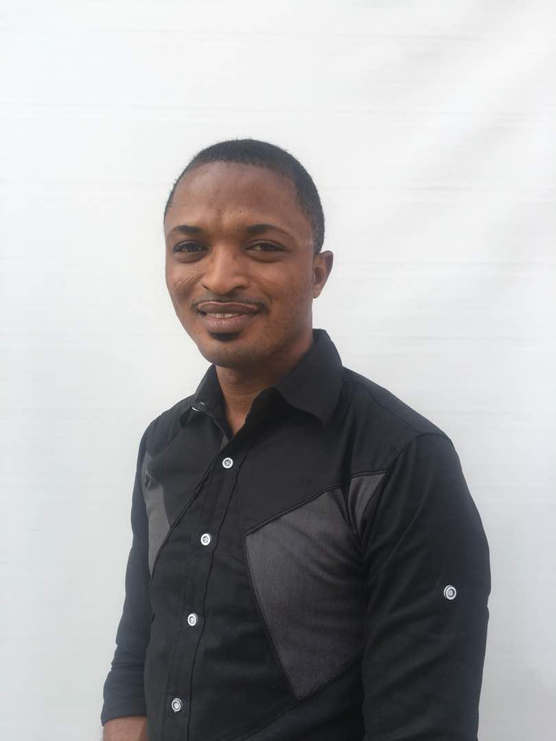 Ugwuoke, Charles Ikechukwu, BSc.