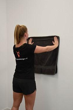 Handdoek_oefening_muur_deel_1__Monné_Zo