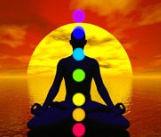 Chakra Balancing & Reading