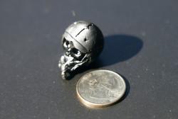 Death Trooper & Maverick Skull