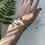 Thumbnail: Amazonite Full Bracelet