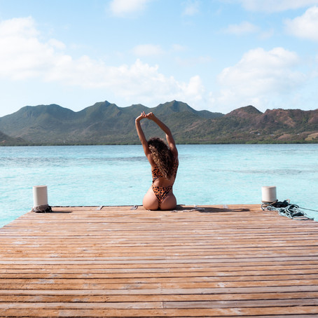 5 Ways To Align Yourself With a Healthy & Fulfilling Life