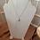 Thumbnail: Amazonite Pendant Necklace