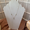 Thumbnail: Amazonite Drop Necklace