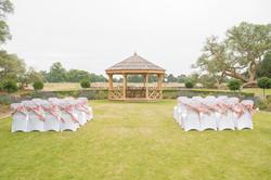 wivenhoe house wedding