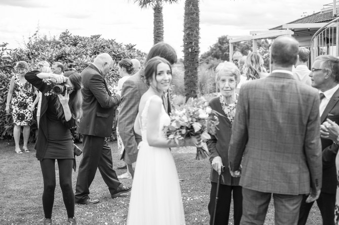 Holly & Paul Wedding