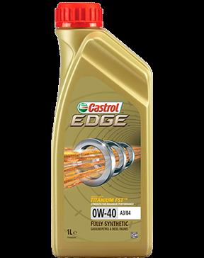 Catrol Edge Titanium FST 0w40 SN 1Litro