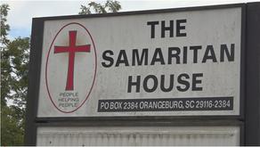 Orangeburg Samaritan House Reopens - WLTX