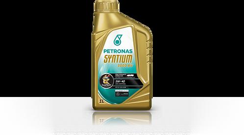PETRONAS SYNTIUM 3000 BV SAE 5W40 SN ACEA A3/B4  1Litro