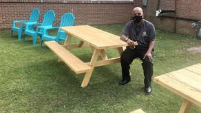 Samaritan House grateful for support; homeless shelter receives donations