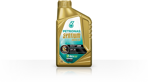 PETRONAS SYNTIUM 5000 GM SAE 5W30 ACEA C3 1Litro