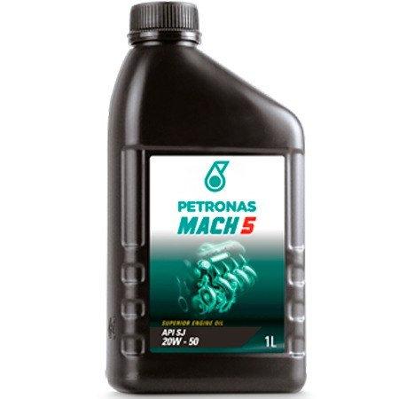 PETRONAS MACH 5 SAE 20w50 SJ 1Litro
