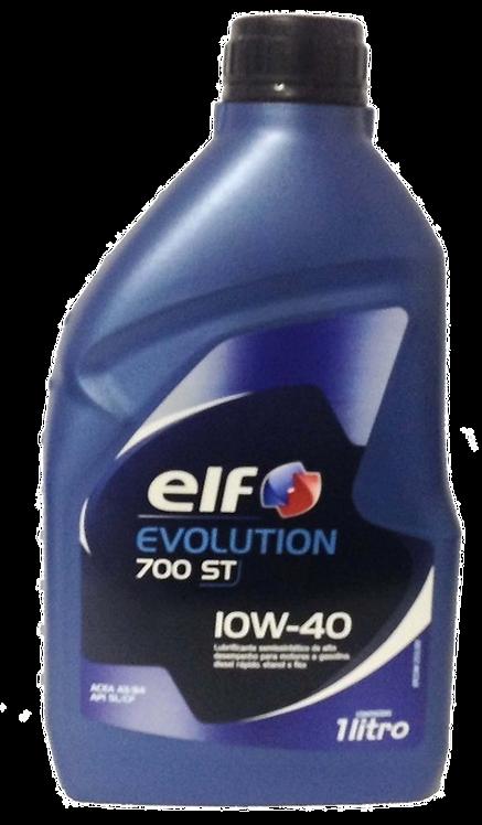 ELF Evolution 700ST 10w40