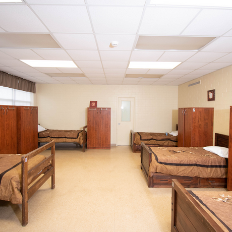 Main Dorm 1