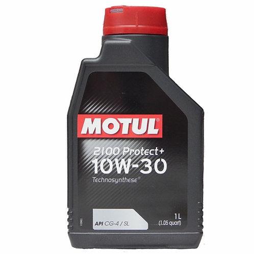 MOTUL 2100 PROTECT SAE 10W30 1Litro