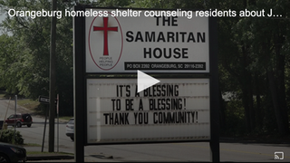 Orangeburg homeless shelter counseling residents about J&J vaccine pause