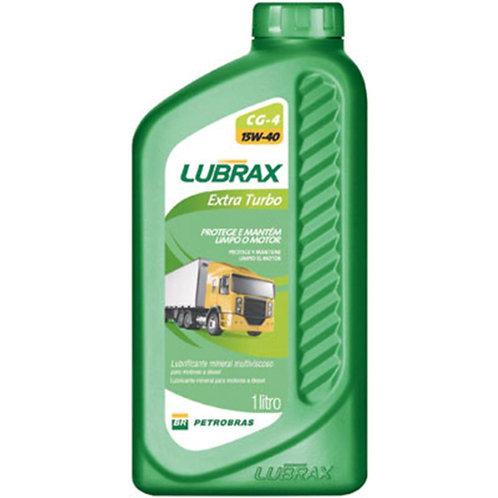 LUBRAX EXTRA TURBO SAE 15W40 CG-4 1Litro