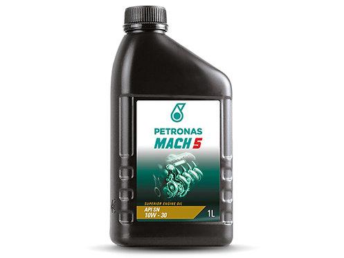 PETRONAS MACH 5 SAE 10w30 SN 1Litro