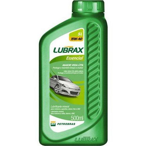 LUBRAX ESSENCIAL SAE 15W40 SL 1Litro