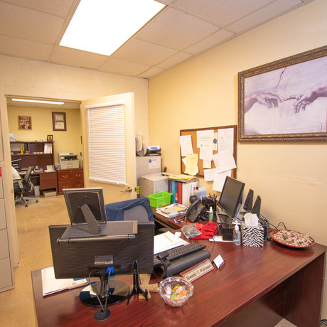 Case Manager Office