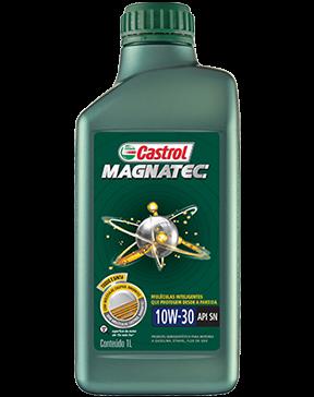 Castrol Magnatec SAE 10w30SN 1Litro