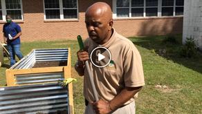WATCH NOW: Samaritan House Director talks about garden and programming