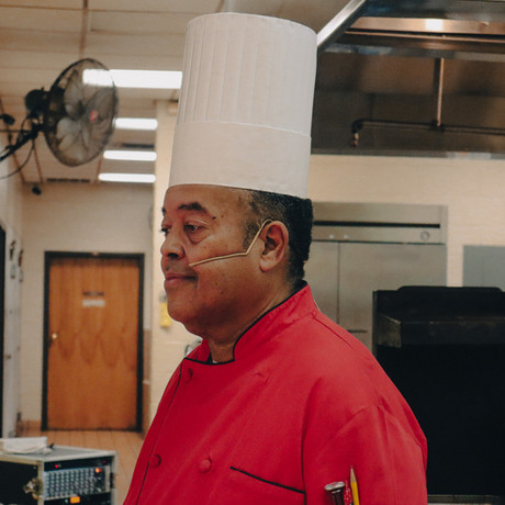 Kitchen with Whittaker Williams