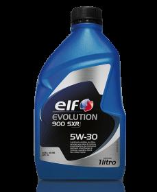 ELF EVOLUTION 900 SXR SAE 5W30 SL 1Litro